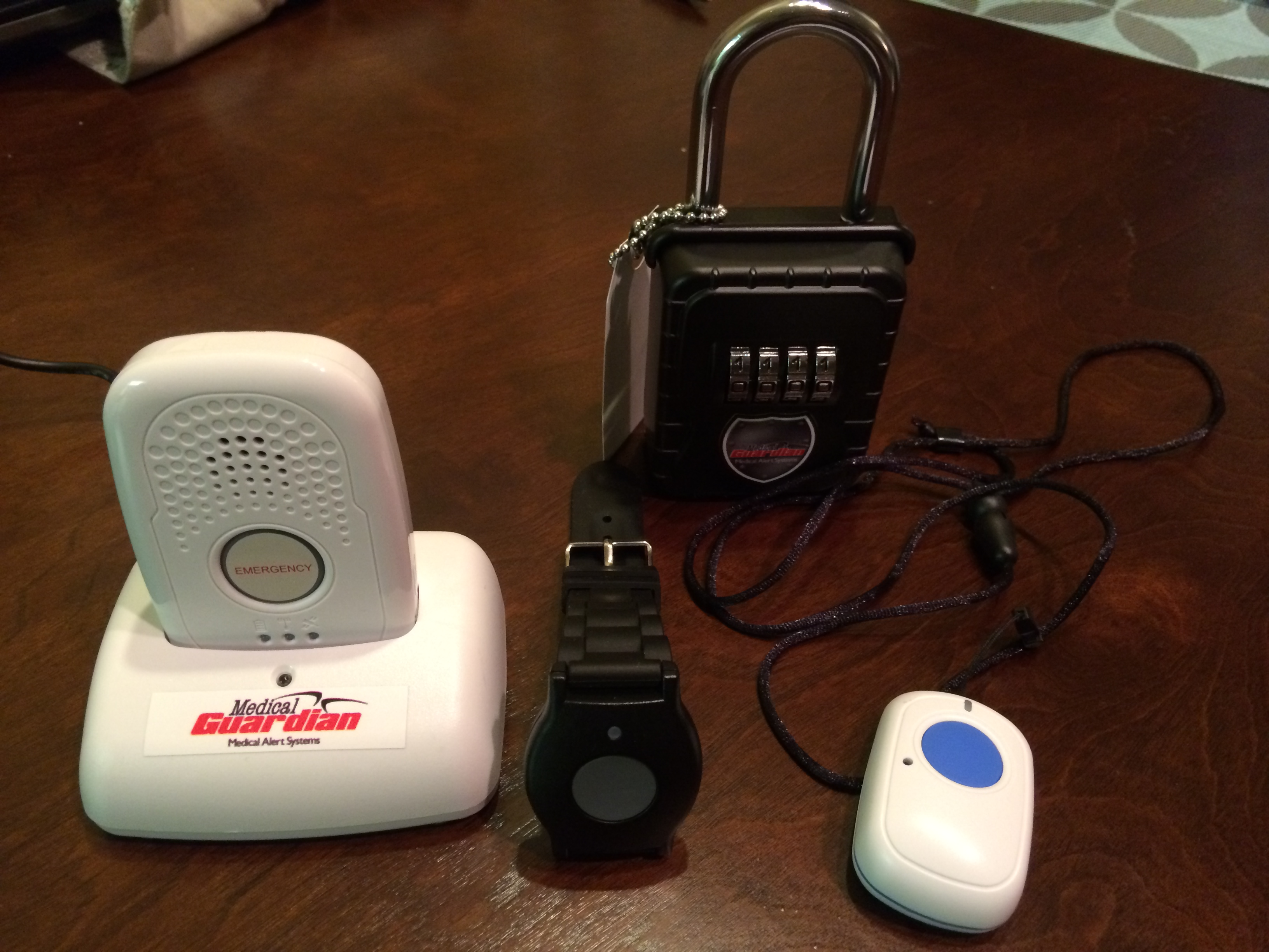 Advanced Safety Devices For Elderly Medical Alert Comparison