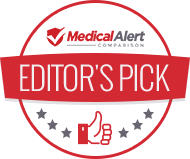 Medical Alert Comparison EDITOR'S PICK