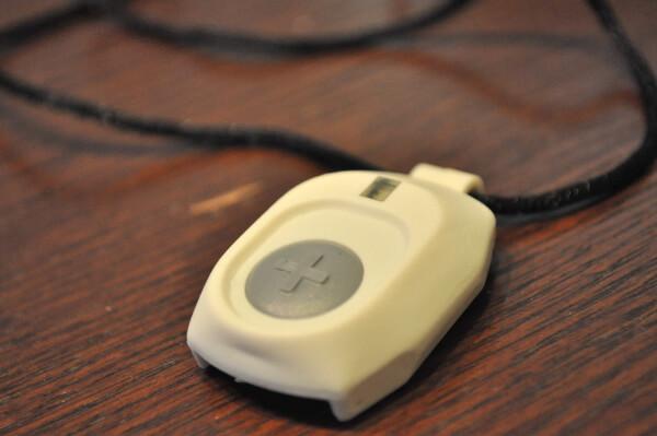 bay alarm medical alert necklace